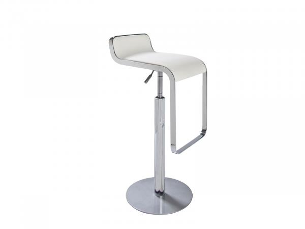CEBS-001 | Zoey Barstool -- Trade Show Rental Furniture