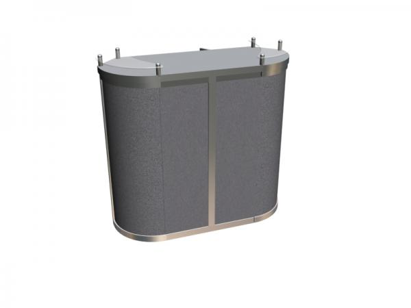 MOD-1139 Trade Show Counter -- Image 2