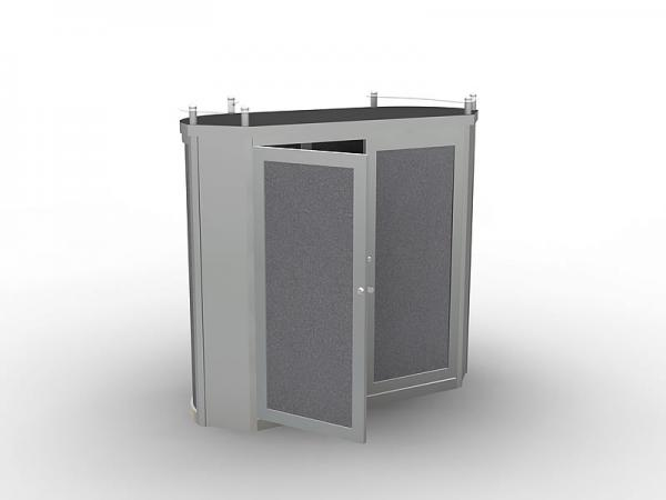 MOD-1139 Trade Show Counter -- Image 4