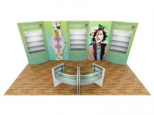 ECO-2113 Sustainable Tradeshow Display -- Image 2