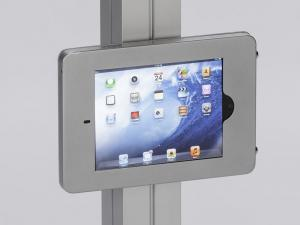 MODG-1318 | Swivel iPad Clamshell
