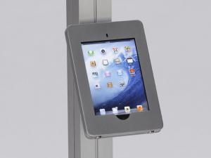 MODG-1317 | Swivel iPad Clamshell