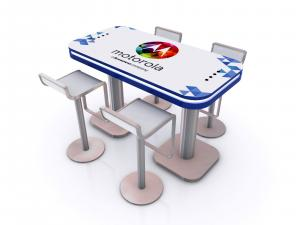 REG-708 Charging Table